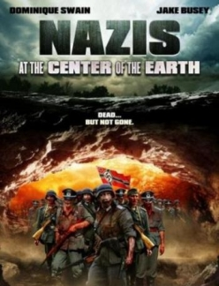 Нацисты в центре Земли - Nazis at the Center of the Earth