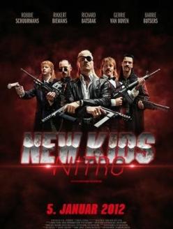 Новые парни нитро - New Kids Nitro