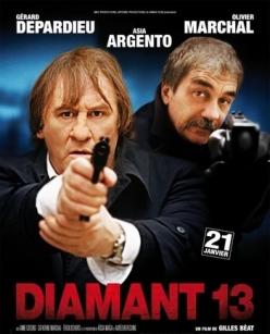 Тринадцатый отдел - Diamant 13