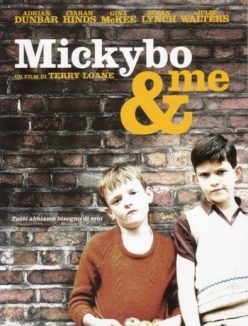 Микибо и я - Mickybo and Me