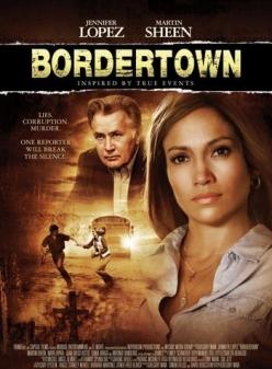 Пограничный городок - Bordertown