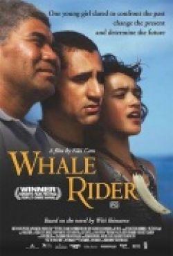 Оседлавший кита - Whale Rider