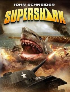 �����-����� - Super Shark