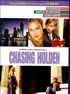 По следам Холдена - Chasing Holden