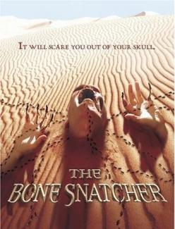 Похититель костей - The Bone Snatcher
