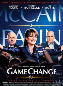 Игра изменилась - Game Change