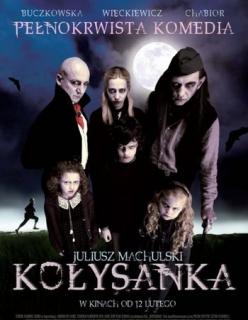 Колыбельная - Kolysanka