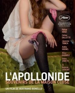 Дом терпимости - LApollonide