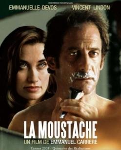 Усы - La moustache