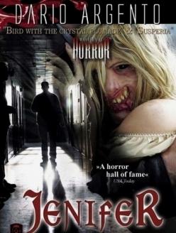 Мастера ужасов: Дженифер - Masters Of Horror: Jenifer