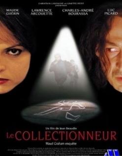 Расчлененка - Le collectionneur
