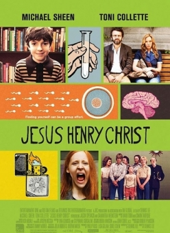 Иисус Генри Христос - Jesus Henry Christ