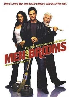����� � ������� - Men with Brooms