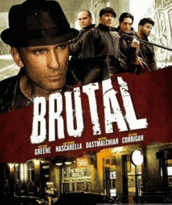 Жестокий - Brutal
