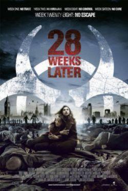28 недель спустя - 28 Weeks Later