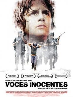 Невинные голоса - Voces inocentes