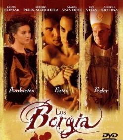 Борджиа - Los Borgia