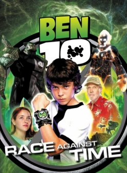 ��� 10: ����������� �� �������� - Ben 10: Race Against Time