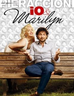 Мэрилин и я - Io & Marilyn
