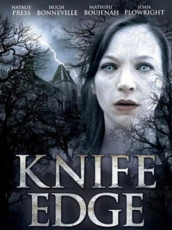 Острие ножа - Knife Edge