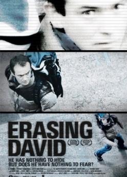 Стереть Дэвида - Erasing David