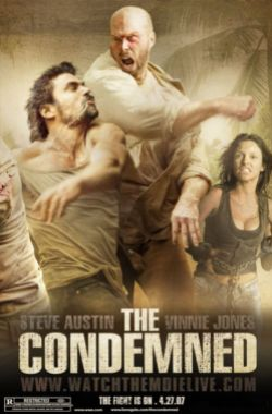 ������������� - The Condemned