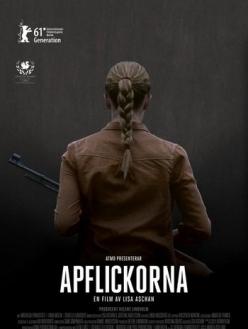 Обезьянки - Apflickorna