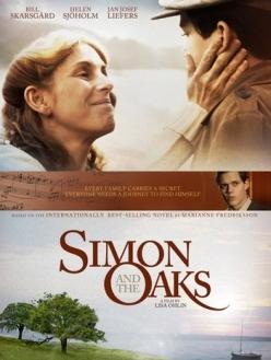 Симон и дубы - Simon och ekarna
