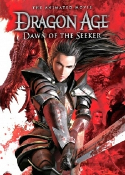 ����� �������: �������� ������������ - Dragon Age: Dawn of the Seeker