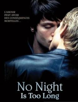 Ни одна ночь не станет долгой - No Night Is Too Long