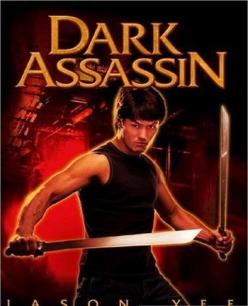 Мрачный убийца - Dark Assassin