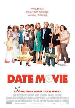 Киносвидание - Date Movie