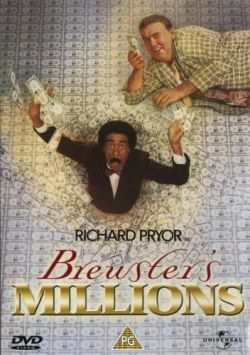 Миллионы Брюстера - Brewsters Millions