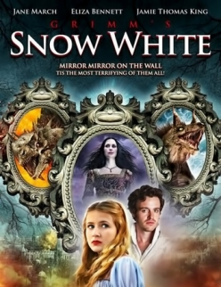 Белоснежка и принц эльфов - Grimms Snow White