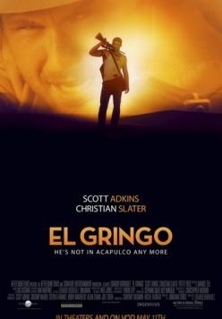 Гринго - El Gringo