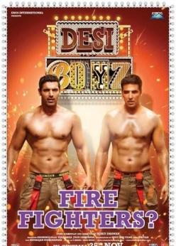 Настоящие индийские парни - Desi Boyz