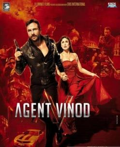 Агент Винод - Agent Vinod
