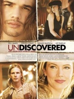 Неразгаданное - Undiscovered