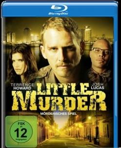 Маленький убийца - Little Murder