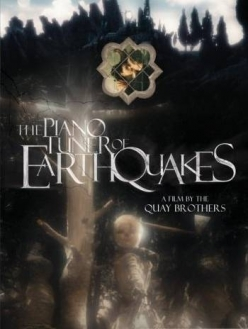 Настройщик землетрясений - The Piano Tuner of Earthquakes