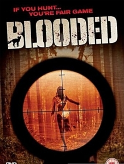 Чистокровный - Blooded