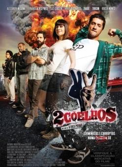 2 ����� - 2 Coelhos