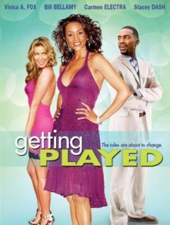 ������� ���� - Getting Played