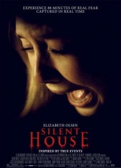 Тихий дом - Silent House