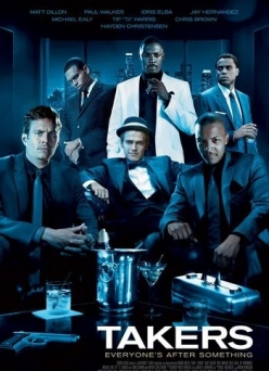 ��������� - Takers