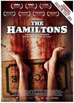 Гамильтоны - The Hamiltons