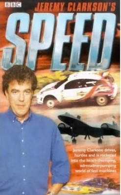 ВВС: Джереми Кларксон: Cкорость - BBC: Jeremy Clarkson: Speed