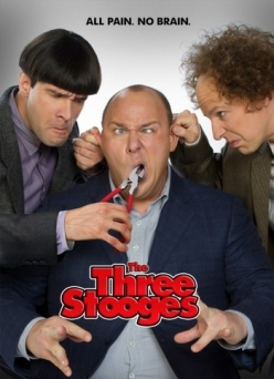 Три балбеса - The Three Stooges