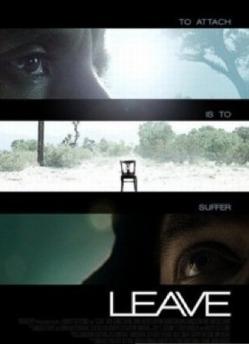 Прощание - Leave