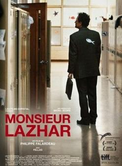 Месье Лазар - Monsieur Lazhar